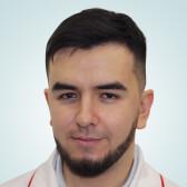 Рахимов Анвар Муротович, ЛОР
