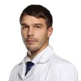 Коваль Александр Сергеевич, эндоскопист
