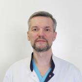 Комолкин Игорь Александрович, торакальный хирург