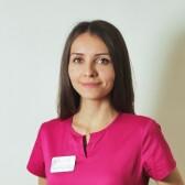 Стасюк Ксения Евгеньевна, косметолог