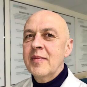 Гитлевич Алексей Семёнович, психиатр
