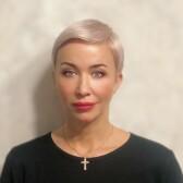 Бакланова Юлия Львовна, психотерапевт