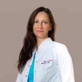 Челомбитько Оксана Михайловна, эмбриолог