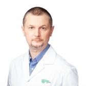 Мартинович Вячеслав Александрович, хирург