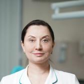 Белолюбская Светлана Викторовна, детский стоматолог
