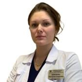 Князева Екатерина Андреевна, акушер-гинеколог