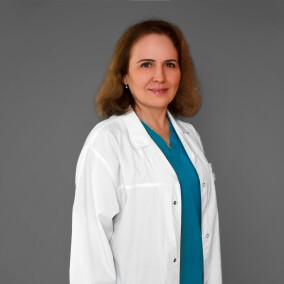 Свидерская Валентина Марковна, стоматолог-терапевт