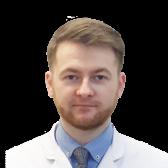 Науменко Денис Витальевич, кардиолог