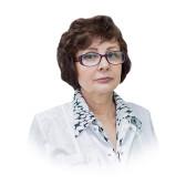 Корниенко Татьяна Константиновна, невролог