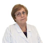 Брюхина Елена Владимировна, акушер-гинеколог