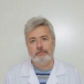 Вакуленко Георгий Георгиевич, врач УЗД