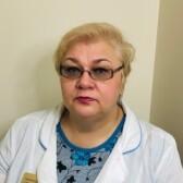 Савельичева Ирина Валентиновна, офтальмолог