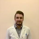 Цибиков Илья Владимирович, ортопед
