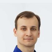 Хамардюк Михаил Евгеньевич, хирург