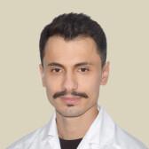 Исмаилов Сейфуллах Мурадович, стоматолог-хирург