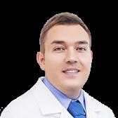 Сиденков Андрей Юрьевич, травматолог-ортопед