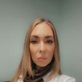 Ченосова Елена Петровна, психолог