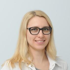 Задорожная Ольга Валерьевна, психиатр