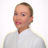 Махаева Дина Валерьевна, психиатр