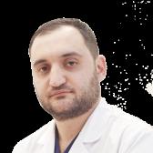 Едоян Тигран Артакович, уролог