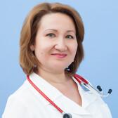 Аббясова Гульнара Мухтаровна, неонатолог
