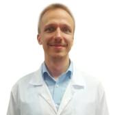 Киселев Тимофей Викторович, психолог