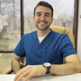 Гамидов Фарид Мазахирович, травматолог