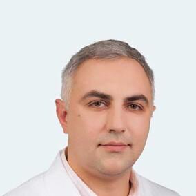 Усманов Тимур Владимирович, невролог