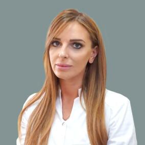 Горьковая Мария Александровна, гинеколог, Взрослый - отзывы