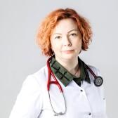 Добромыслова Наталья Евгеньевна, аритмолог