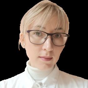 Коротцева Наталья Евгеньевна, косметолог