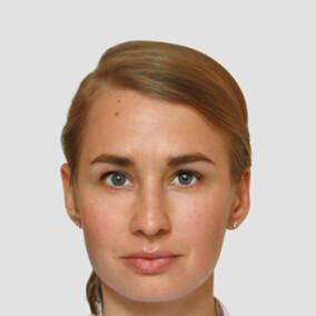 Омельченко Дарья Владимировна, эндоскопист