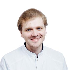 Косорлуков Святослав Андреевич, невролог