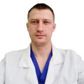 Карасенко Денис Анатольевич, психиатр
