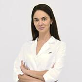 Алиева Ирина Рауфовна, эндоскопист