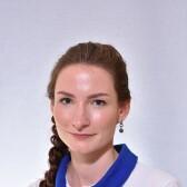 Запорожцева Маргарита Георгиевна, стоматолог-терапевт
