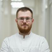 Колмыков Евгений Александрович, сосудистый хирург