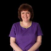 Бознякова Анастасия Валерьевна, детский стоматолог