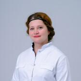 Угольникова Елена Владимировна, эндокринолог
