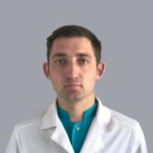Первушов Кирилл Александрович, травматолог-ортопед