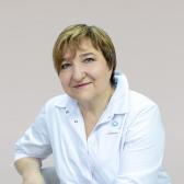 Зеленокор Валентина Анатольевна, гинеколог