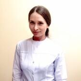 Ишигова Лейла Мустафаевна, гастроэнтеролог