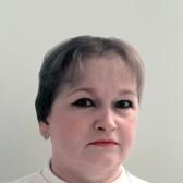 Ключникова Нина Борисовна, невролог