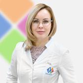 Ларионова Инна Юрьевна, семейный врач