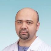 Бахтияров Камиль Рафаэлевич, гинеколог