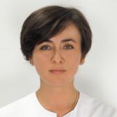 Скопина Юлия Владимировна, рентгенолог