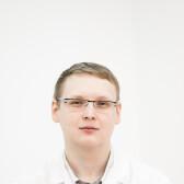 Дешин Никита Сергеевич, невролог