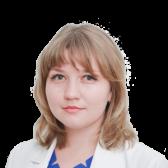 Евстратова Наталья Сергеевна, гинеколог-хирург