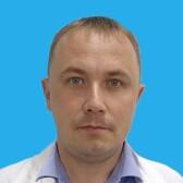 Макаров Евгений Витальевич, врач УЗД