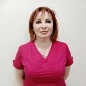 Амелина Юлия Сергеевна, эндоскопист